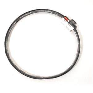 CORSA CONTROL コルサコントロール チューブラー フルブラック 700x25 チューブラータイヤ