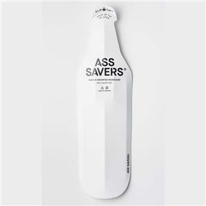 ASS SAVERS BIG ホワイト フェンダー