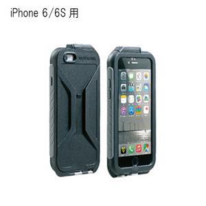 TOPEAK (トピーク) ウェザープルーフ ライドケース iPhone 6/6S用 メイン
