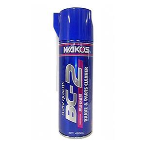 WAKOS (ワコーズ) A182 BC-2 ブレーキパーツクリーナー 2 メイン