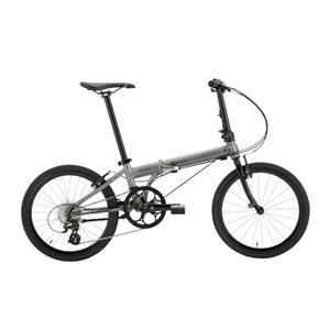 2020モデル Speed Falco スピードファルコ マットガンメタル (142-193cm) 折畳自転車