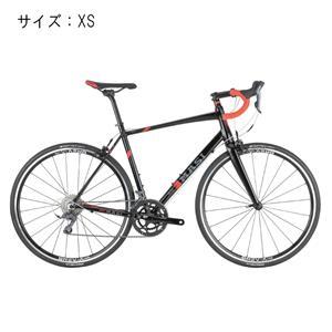 INIZIO イニーツィオ ブラック/Roarange サイズXS 完成車