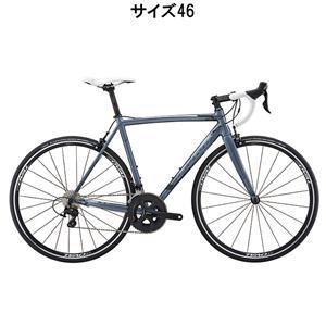 2016年モデル ROUBAIX ルーベ 1.3 フォグ ブルー サイズ46 完成車 【ロードバイク】