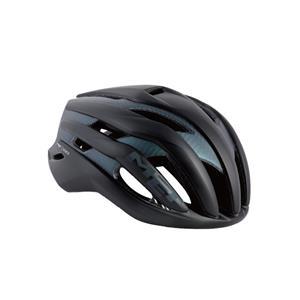 TRENTA 3K CARBON トレンタ ブラックイリディセント サイズM(56-58cm) ヘルメット