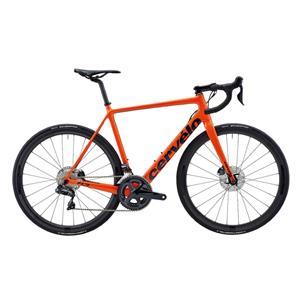2019モデル R3 Disc ULTEGRA R8070 オレンジ サイズ48 (165-170cm) ロードバイク