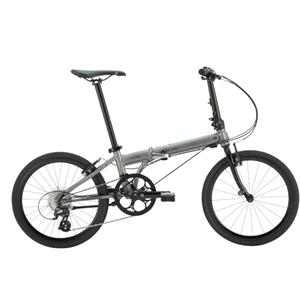 2021 Speed Falco スピードファルコ マットガンメタル (142-193cm) 折りたたみ自転車