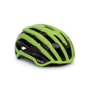 2019モデル VALEGRO ライム サイズL ヘルメット