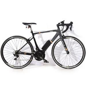 2019モデル YPJ-R 105-R7000 ソリッドブラック/ダークグレー サイズM(162cm-) 電動アシスト自転車【アウトレット】
