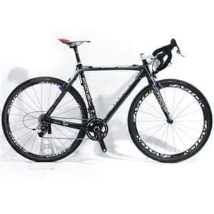 2013モデル MARES マレス CX1.0 Rapha SRAM RED 10S サイズ54(173-178cm)ロードバイク