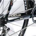 FOCUS (フォーカス) 2013モデル MARES マレス CX1.0 Rapha SRAM RED 10S サイズ54(173-178cm)ロードバイク 10