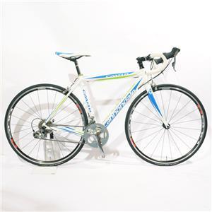 2013モデル CAAD8 6 キャドエイト SHIMANO シマノ TIAGRA ティアグラ 10S サイズ48 完成車  【ロードバイク】