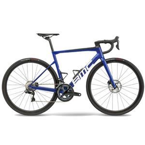 2021モデル Teammachine チームマシン SLR01 FOUR R8070 Di2 Pearl Blue & Carbon 47(-166cm)ロードバイク