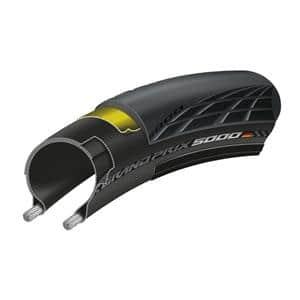 Grand Prix 5000 700x28C クリンチャー タイヤ