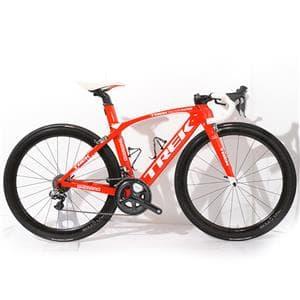 2016モデル Madone マドン Race Shop LTD PIONEERパワーメーター付 9070 Di2 11S サイズ50 H1(167.5-172.5cm) ロードバイク