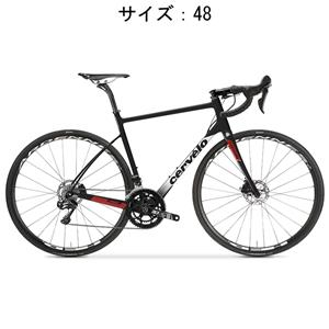 C3 SRAM Force1 サイズ48(166.5-171.5cm) ロードバイク