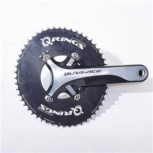 DURA-ACE デュラエース FC-9000 170mm 52x36T STAGES 11S クランクセット