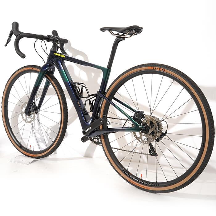 トップ ストーン キャノンデール こんな旅自転車作りました(キャノンデール アルパイン