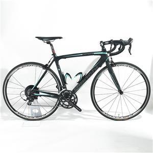 Bianchi (ビアンキ) 2012モデル SEMPRE センプレ 105 5700 10S サイズ55 (175-180cm) 完成車 メイン