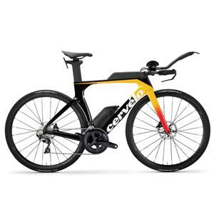 2020モデル Pシリーズ DISC R8000 ライトオレンジ サイズ56(180-185cm) ロードバイク
