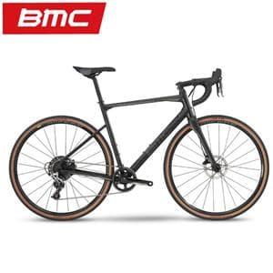 BMC  (ビーエムシー) 2020モデル Roadmachine X Rival1 ステルス サイズ54(176-181)cm ロードバイク メイン