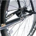 FOCUS (フォーカス) 2013モデル MARES マレス CX1.0 Rapha SRAM RED 10S サイズ54(173-178cm)ロードバイク 9