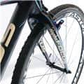 FOCUS (フォーカス) 2013モデル MARES マレス CX1.0 Rapha SRAM RED 10S サイズ54(173-178cm)ロードバイク 12
