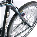 FOCUS (フォーカス) 2013モデル MARES マレス CX1.0 Rapha SRAM RED 10S サイズ54(173-178cm)ロードバイク 8