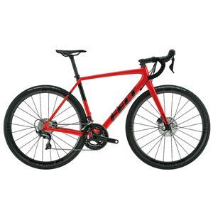 2020モデル FR ADVANCED R8020 プラズマレッド サイズ560(178-183cm) ロードバイク
