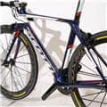 SCOTT (スコット) 2015モデル FOIL TEAM ISSUE フォイル チームイシュー DURA-ACE R9100 11S サイズ52(171-176cm) ロードバイク 13