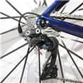 SCOTT (スコット) 2015モデル FOIL TEAM ISSUE フォイル チームイシュー DURA-ACE R9100 11S サイズ52(171-176cm) ロードバイク 16