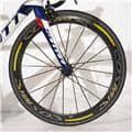 SCOTT (スコット) 2015モデル FOIL TEAM ISSUE フォイル チームイシュー DURA-ACE R9100 11S サイズ52(171-176cm) ロードバイク 25