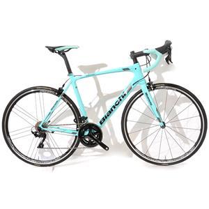 2019モデル intenso インテンソ 105 R7000 11S サイズ55(175-180cm) ロードバイク