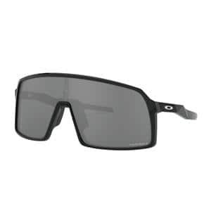SUTRO (A) ポリッシュドブラック/プリズム ブラック アイウェア