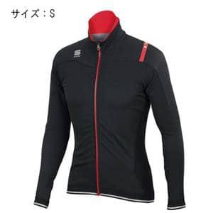 Sportful (スポーツフル) FIANDRE NORAIN ブラック サイズS レインジャケット メイン