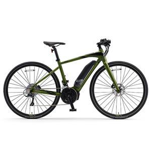 2020 YPJ-EC デイープフォレスト サイズM(165cm-) 電動アシスト自転車