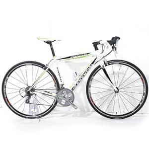 2012モデル CAAD8 6 キャド8 6 Tiagra ティアグラ 4600 10S サイズ48(165-170cm) ロードバイク