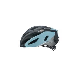 OGK (オージーケー) AERO-V1(ARー3シールド付) G-1 マットブルーグレー L/XL ヘルメット メイン
