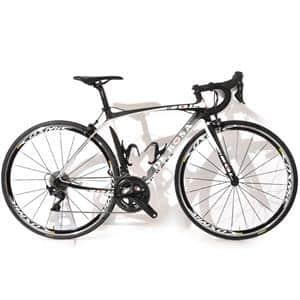 DE ROSA (デローザ) 2015モデル IDOL アイドル ULTEGRA R8000 11S サイズ49.5(170-175cm) ロードバイク メイン