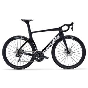 2019モデル S5 Disc ULTEGRA R8070 ブラック サイズ56 (178-183cm) ロードバイク