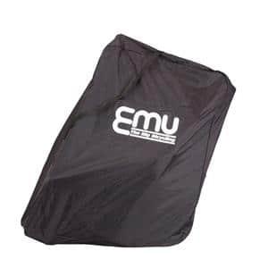 E-11 輪行袋 ブラック