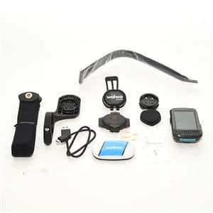 ELEMNT BOLT エレメントボルト BUNDLE GPS HR/スピードケイデンスセンサーセット GPSサイクルコンピューター