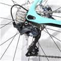 Bianchi (ビアンキ) 2019モデル INFINITO CV DISC インフィニート ULTEGRA R8020 11S サイズ530(171-176cm) ロードバイク 16