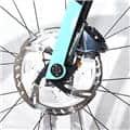 Bianchi (ビアンキ) 2019モデル INFINITO CV DISC インフィニート ULTEGRA R8020 11S サイズ530(171-176cm) ロードバイク 17