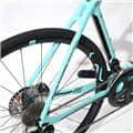 Bianchi (ビアンキ) 2019モデル INFINITO CV DISC インフィニート ULTEGRA R8020 11S サイズ530(171-176cm) ロードバイク 7
