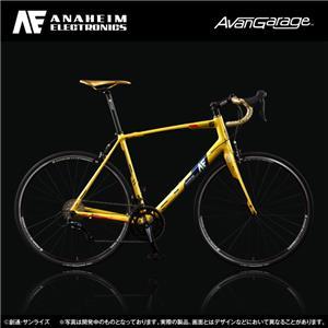 AE社製 百式 RB-ALHY01(アルミフレーム) 450mm ロードバイク
