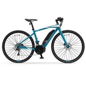 2020 YPJ-EC アクアシアン サイズS(154cm-) 電動アシスト自転車