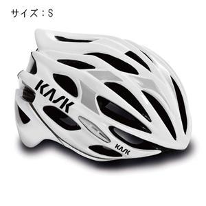 MOJITO モヒート ホワイト サイズS ヘルメット