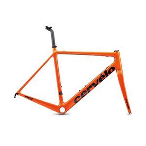 2019モデル R3 オレンジ サイズ48 (165-170cm) フレームセット