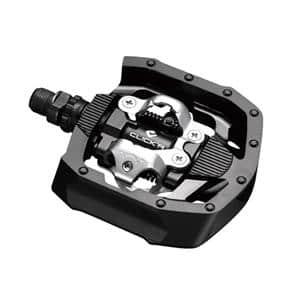 PD-MT50 CLICK'R(クリッカー) SPD ペダル