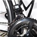 SPECIALIZED (スペシャライズド) 2018モデル S-Works TARMAC Sagan Superstar ターマック サガン DURA-ACE R9150 Di2 11S シマノパワーメーター付 サイズ54(170-175cm) ロードバイク 15
